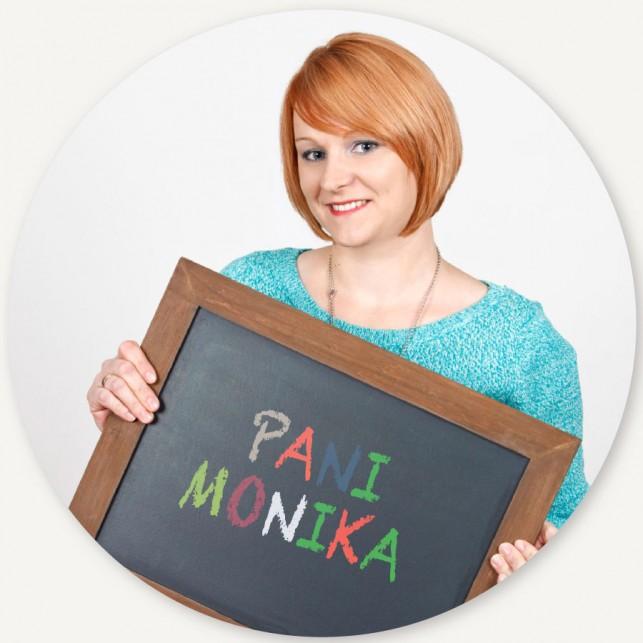 Pani Monika Rzeźnik