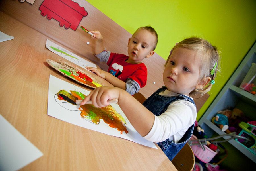 Zajęcia Wesoła Kraina Niepubliczne Przedszkole W Kiełczowie