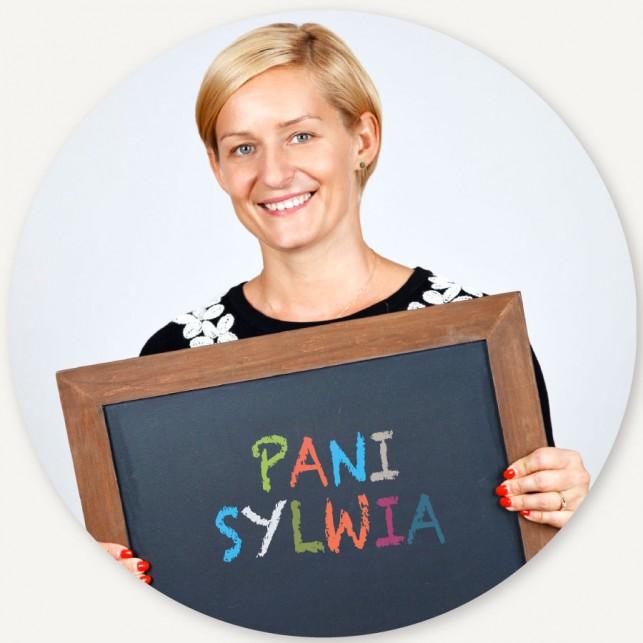 Pani Sylwia Lupa - dyrektor