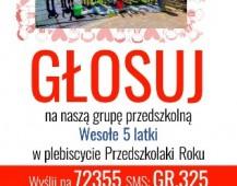 PLAKAT_wesole5latki
