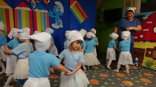Dsc6775 Wesoła Kraina Niepubliczne Przedszkole W Kiełczowie